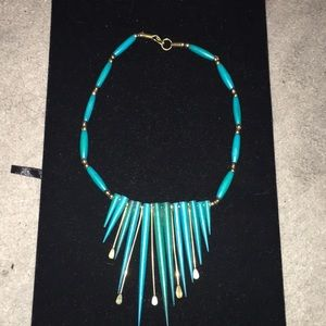 Jewelry - Vintage Wood Necklace